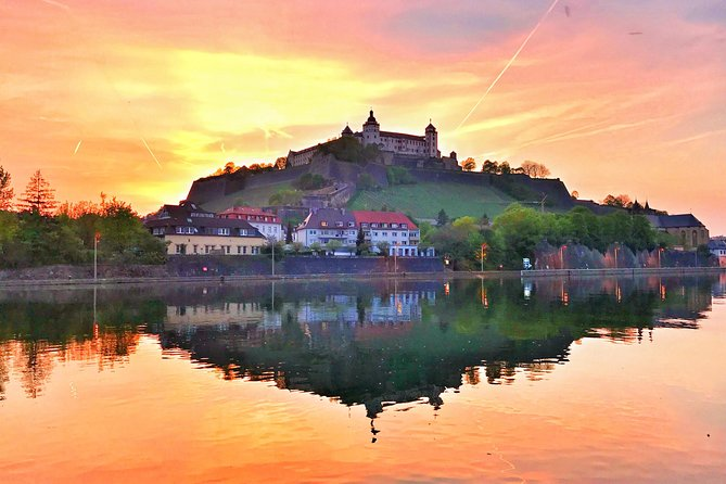 Würzburg Old Town Walking Tour (in English)