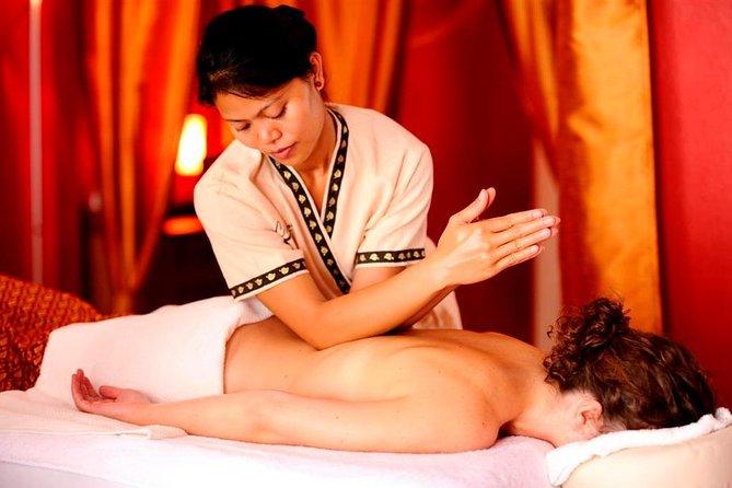 Royal Thai Massage 60 minuter