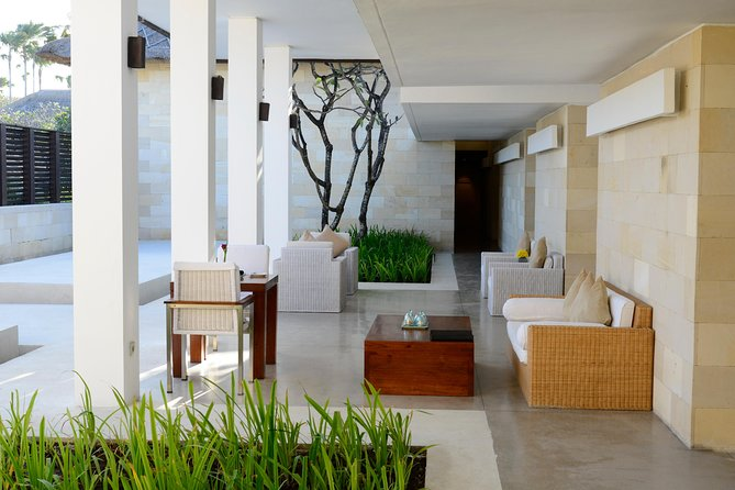 Bali Pre-Flight Spa Package including Airport Transfer