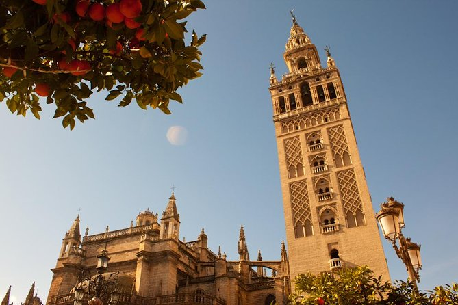 3-Hour Walking prívate Tour in Seville