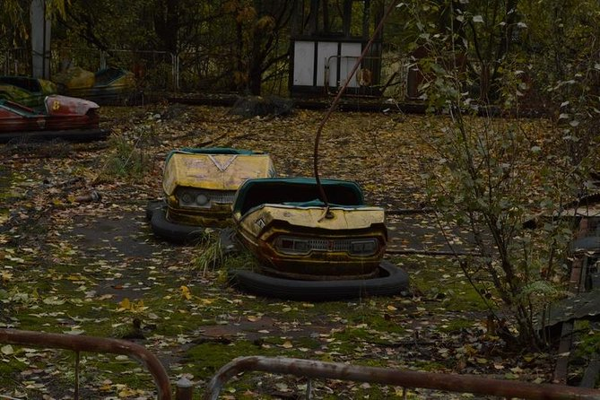 Full-Day Small-Group Chernobyl and Pripyat Tour from Kyiv photo 6