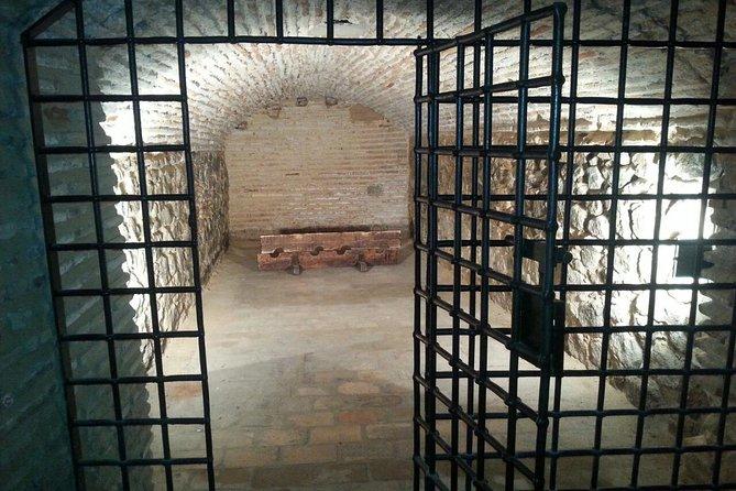 Explore the Mysteries and Secrets of Toledo