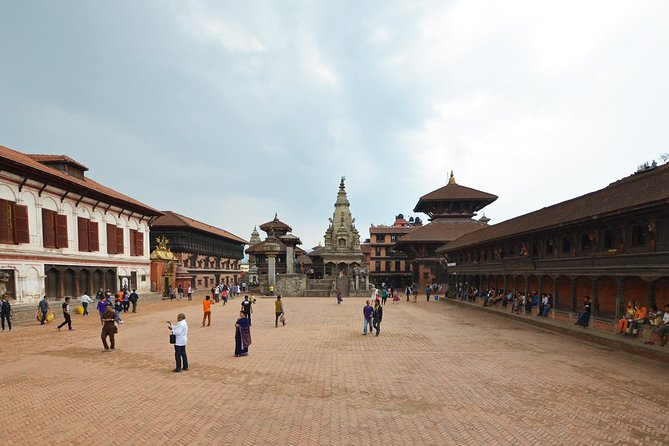 Day Trip to Bhaktapur and Panauti from Kathmandu Image