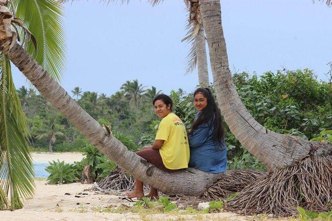 Haapai Island Tour