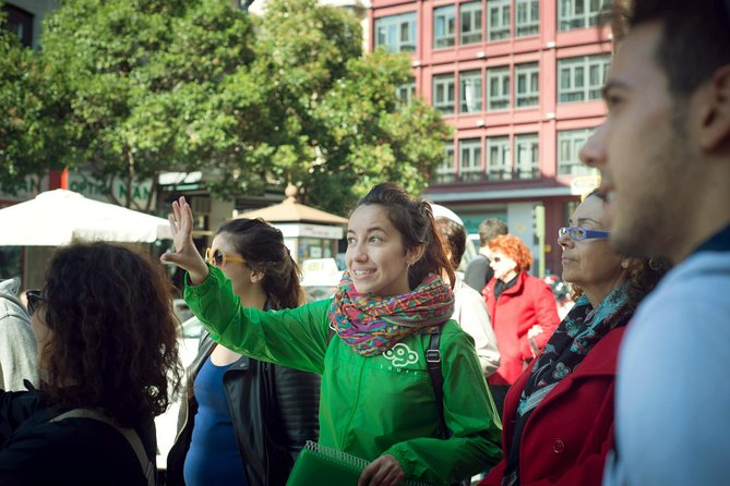 Walking Tour Madrid Old Town: Secret Spots and Hidden Gems