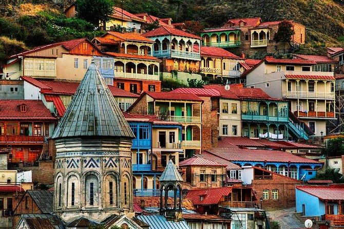 Tbilisi Full Day Tour