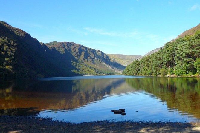 Wicklow-Berge, Glendalough und Kilkenny - Ganztägige Tour ab Dublin