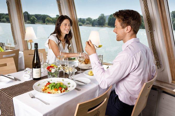 Cruise Vienna Lunch Boat