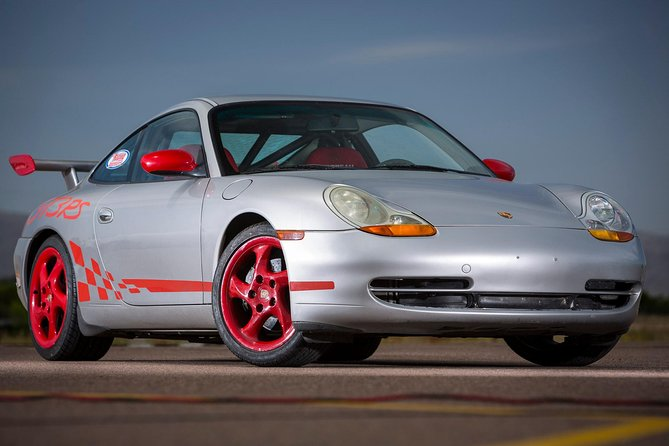 Porsche Supercar Experience at Grandsport Speedway