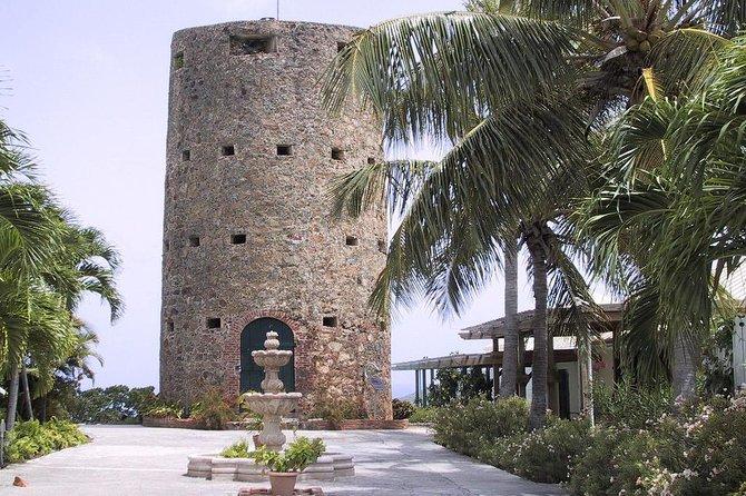 Charlotte Amalie Self-Guided Audio Tour