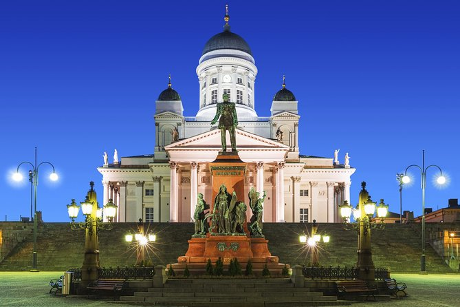 Helsinki Self-Guided Audio Tour photo 1