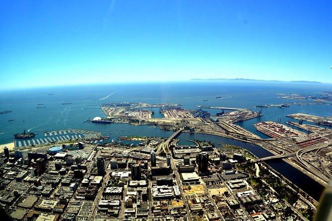 Long Beach Self-Guided Audio Tour