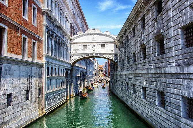 Venice Self-Guided Audio Tour