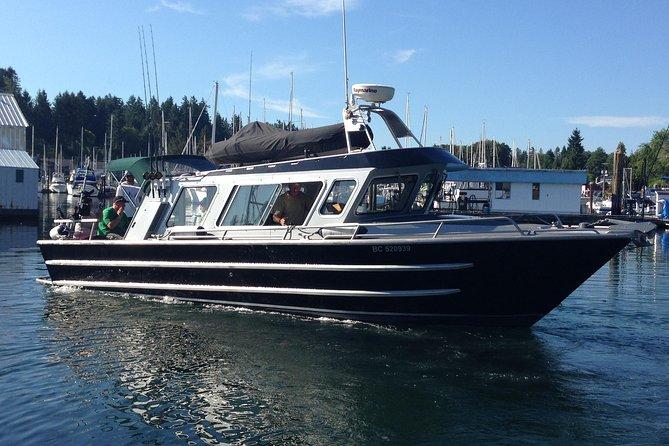 Howe Sound Islands Cruise