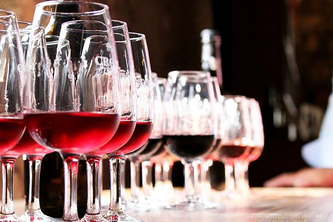 Guided Port Wine Walking Tour