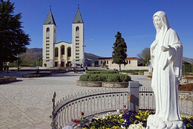 Medjugorje-Mostar Day Tour