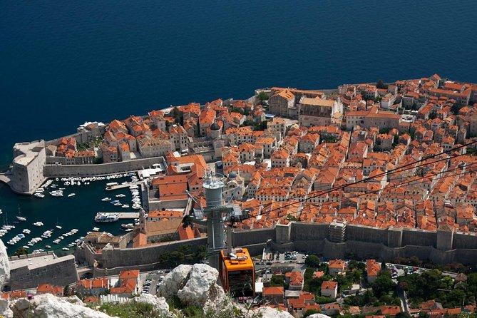 Selfie Tour - Dubrovnik Panorama
