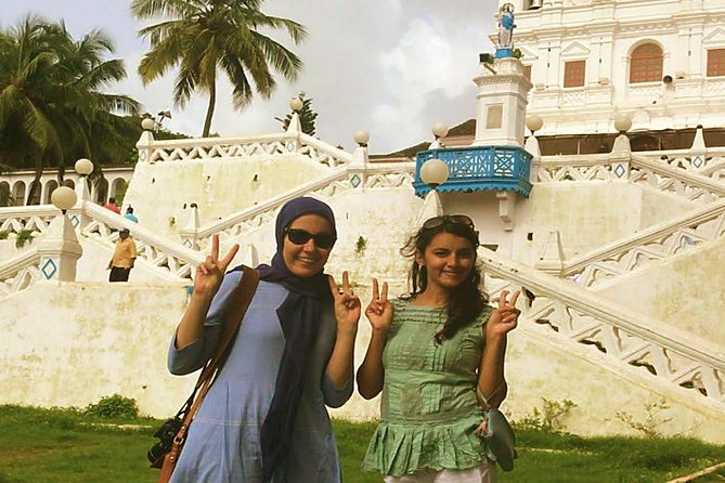 Walking tour of the best of Vasco (Goa) with a local - History & Culture Special