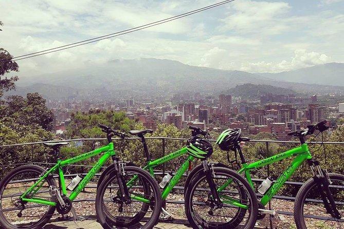 Half Day Bike Tour in Medellin