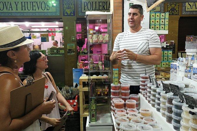 Market Spanish