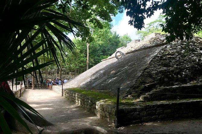 Comunidad Maya de Cobá