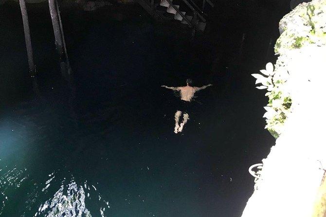 Cenote Ak Tun Zotz