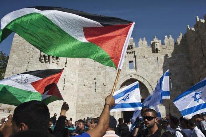 Half-Day Political Tour of Jerusalem