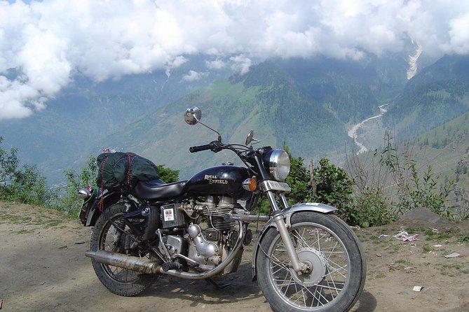 8-Day Kashmir Biking Tour
