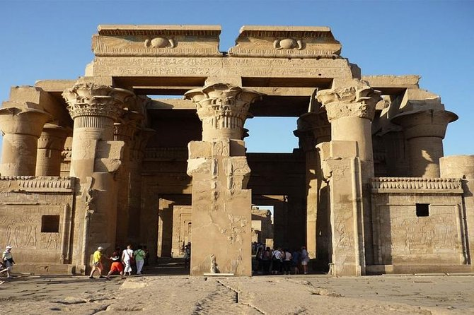 Kom Ombo and Edfu Temple