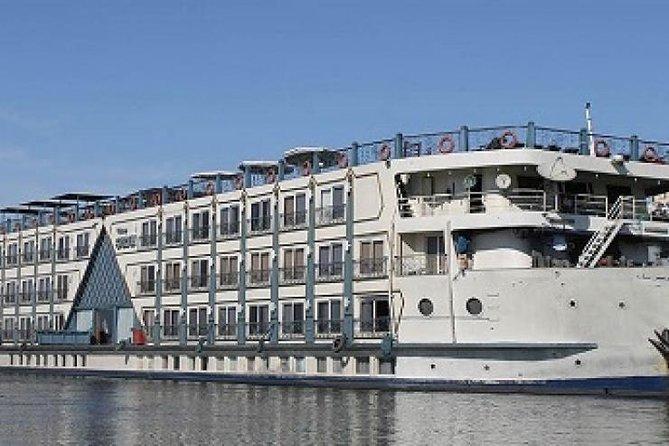 Nile Cruise from Aswan