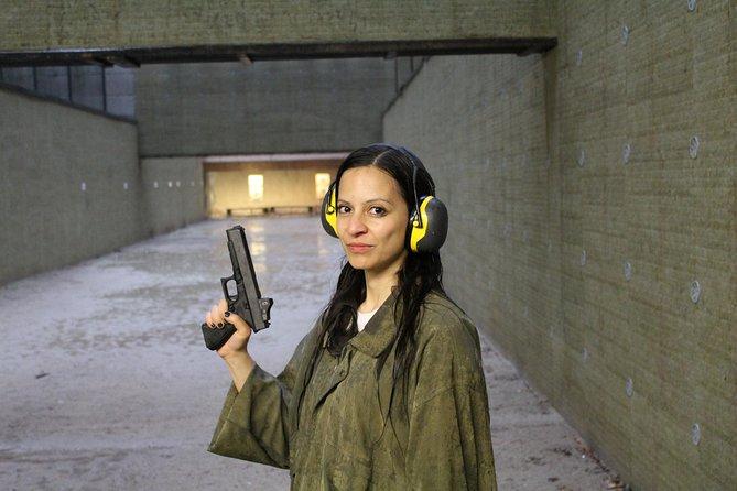 Shoottraining Rifle