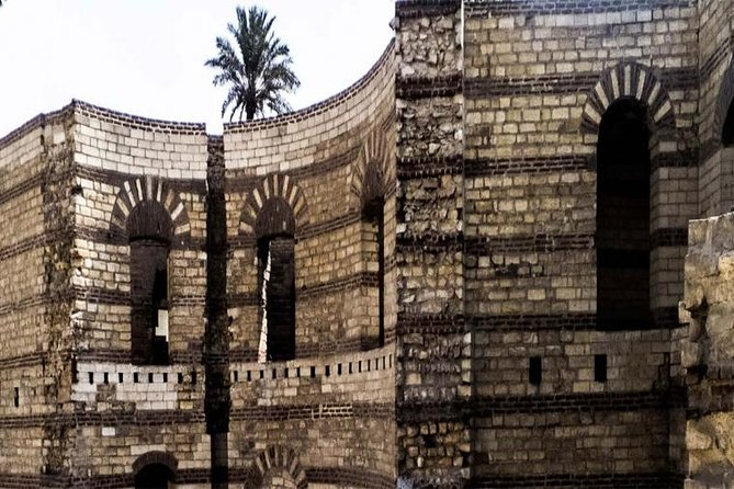 Tour to The Islamic Cairo