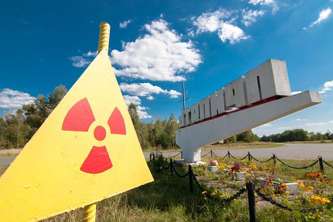 LAST MINUTE BOOKING! Full-Day Tour of Chernobyl and Prypiat from Kyiv