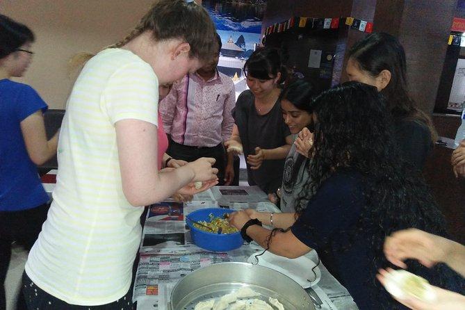Himalayan Cooking School