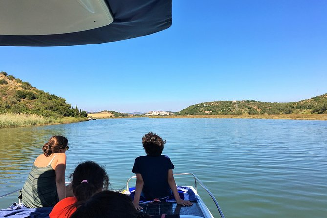 Visit Silves & Explore the Arade River | Eco-Friendly Solar Powered Boat