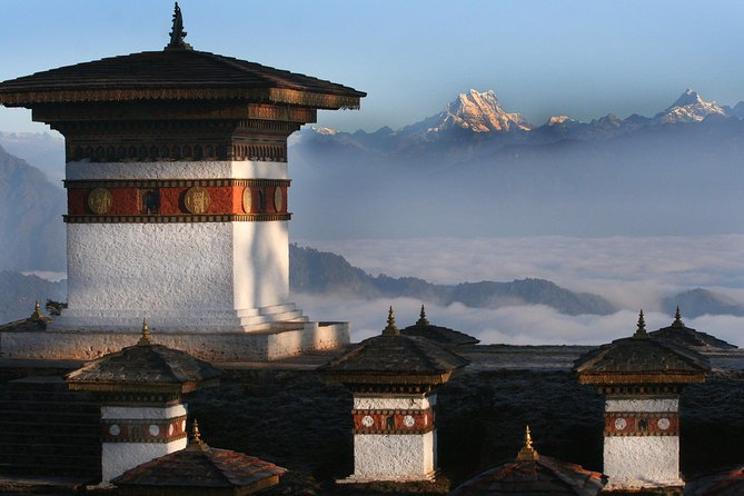 Wonderful Bhutan Tour- 8 Nights 9 Days