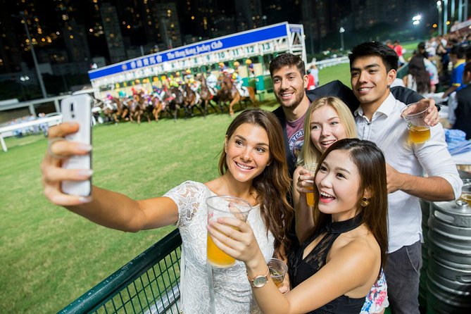 Horse Races Pub Crawl