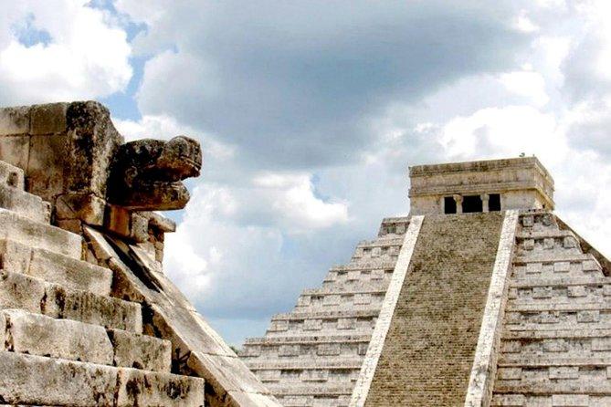 Progreso Shore Excursion: Chichen Itza Day Trip