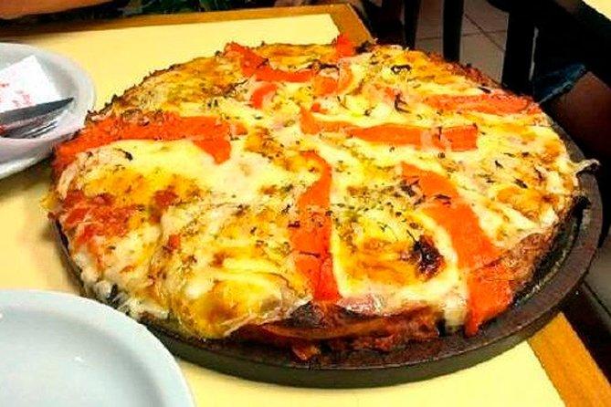 Walking Tour & Argentinian pizzas Tasting