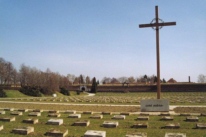 Terezin Memorial Half-Day Tour from Prague
