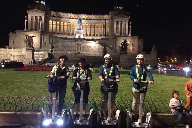 Evening Special: 2hour Segway PrivateTour of Rome photo 7