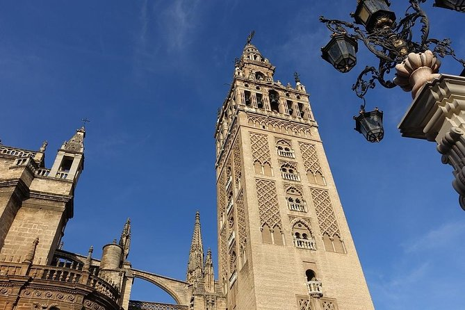 Full Day Private Tour: Seville from Malaga, Marbella, Gibraltar