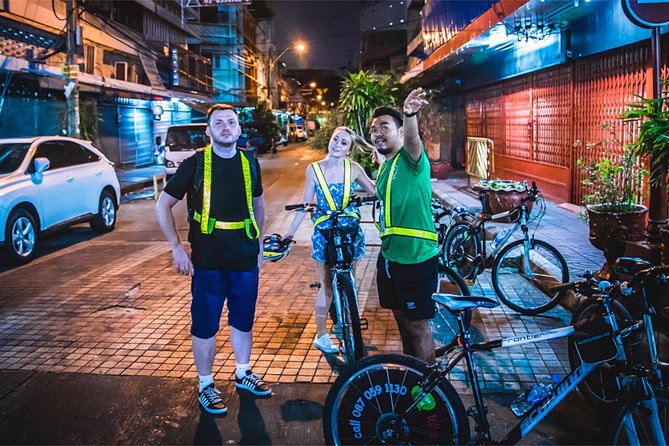 6-Hour Siam Ratree Night Bike Tour of Bangkok photo 6