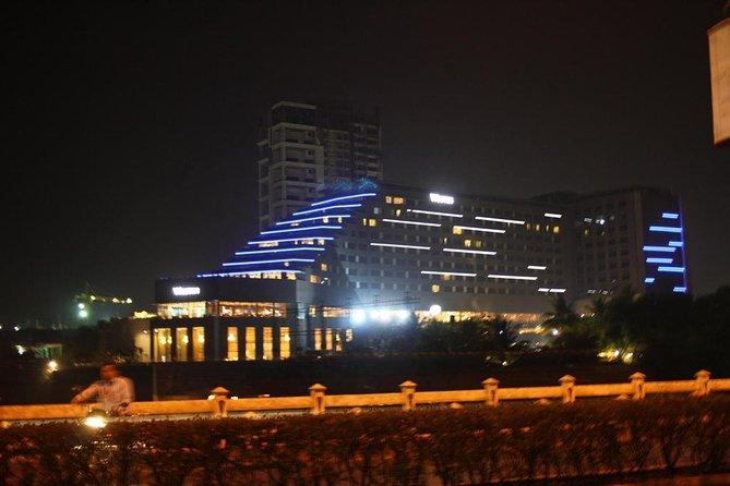Night Walk Tour Pune