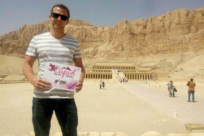 Tour Package- Cairo, Aswan, Luxor, Abu simbel & Hurghada 8 nights