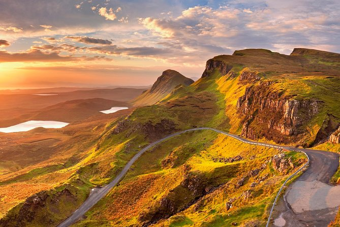 Isle of Skye Full Day 8-Seater Bus Tour from Inverness photo 6