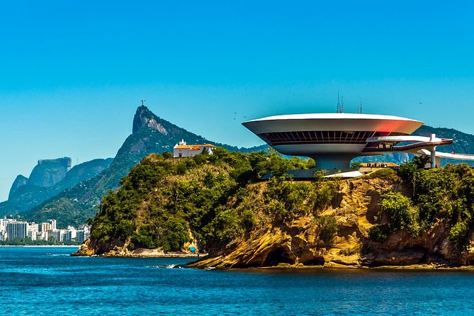 Museums of Modern and Contemporary Art in Rio and Niteroi photo 9