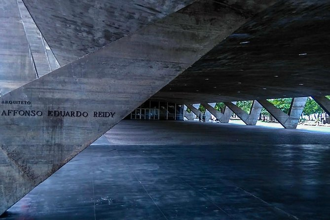 Museums of Modern and Contemporary Art in Rio and Niteroi photo 10