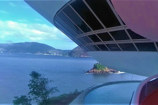 Museums of Modern and Contemporary Art in Rio and Niteroi photo 4