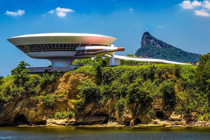 Museums of Modern and Contemporary Art in Rio and Niteroi photo 8